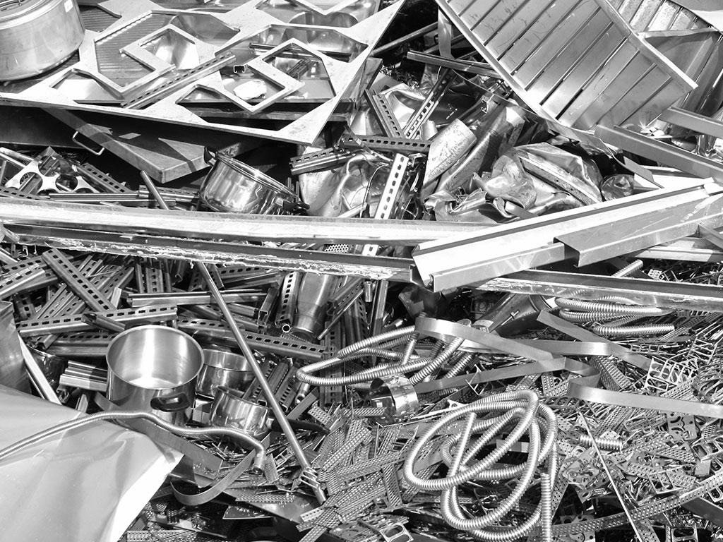 Recycling Aluminum