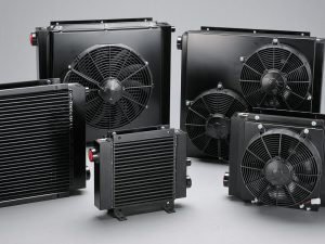 Heat Exchangers and Radiators