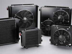 Heat Exchangers and Radiators